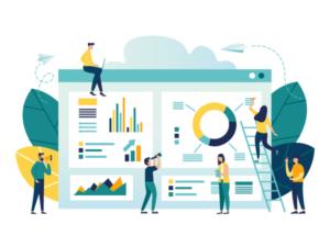 サイトの分析と運用